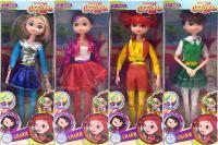Куклы-герои мультфильмов