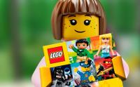 LEGO оригинал