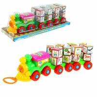 Развивающие игрушки из пластика