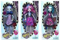 Монстер Хай Monster High и Ever After High
