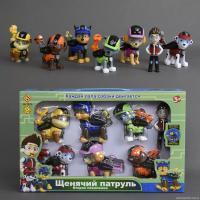 Игрушки из мультфильмов