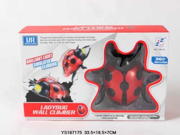 Радиоуправляемая игрушка  Жучок , арт. 139-11