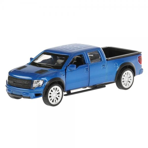 "Машина металлическая ""FORD F-150 SVT RAPTOR"" инерционная, арт.67329"