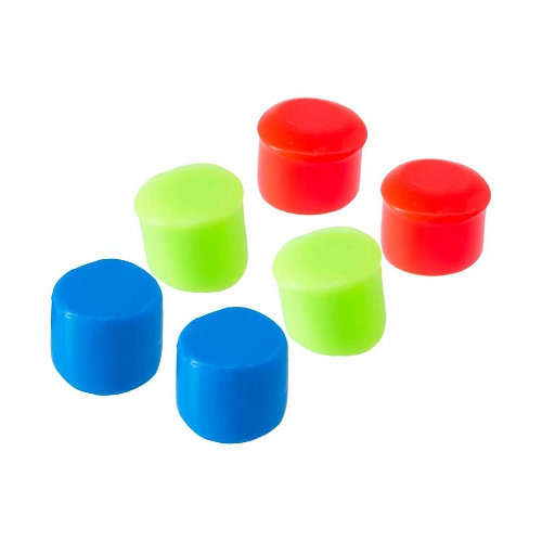 Беруши TYR Youth Multi-Colored Silicone Ear Plugs, LEPY/970