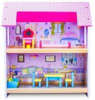 Мебель и прочие аксессуары для Барби