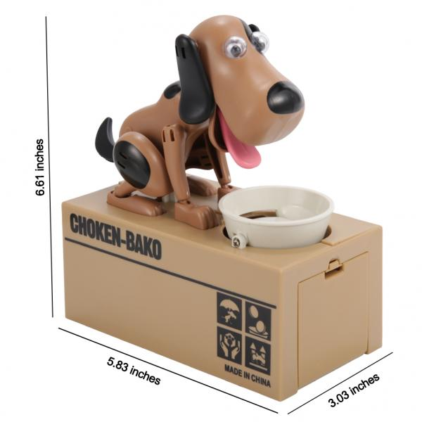 Собака-копилка My Dog Piggy Bank , арт. 8801